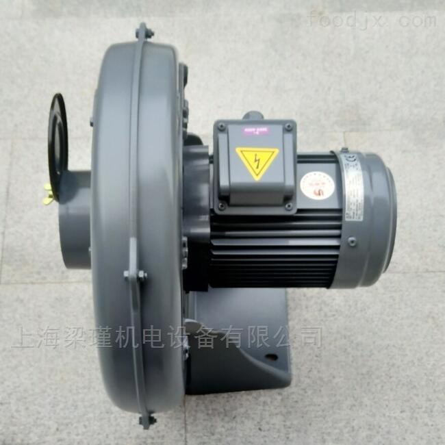 铝壳CX-100A透浦式鼓风机