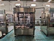 自动酱油液体灌装机