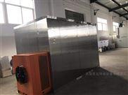 空气能热泵杏子烘干机 杏子干燥机一键式操作