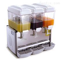 台式三头果汁机