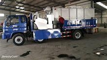 乳制品污水處理  氣浮機 地埋一體化設備