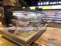 杭州2米敞开式饮料柜多少钱一米