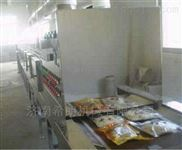 袋装食品杀菌设备推荐 希朗微波