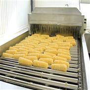 玉米去須滾杠高壓噴淋清洗機 黑龍江玉米加工設備