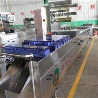 厂家现货420拉伸膜真空包裝機价格送模具