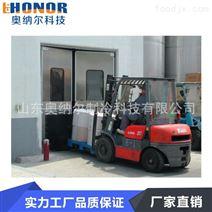 宁夏厂家制定、专业生产聚氨酯车间自由门