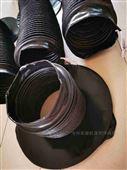 风琴式油缸伸缩杆伸缩式保护套