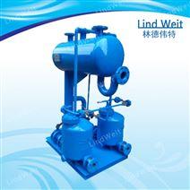 林德伟特LPMP型蒸汽冷凝水回收泵