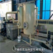 玄武岩防火保温板设备陕西西安市场潜力