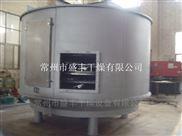 羧甲基纤维素盘式干燥机