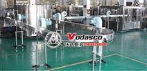 全自动豆浆生产线 豆奶生产设备厂家