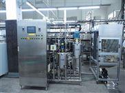 實驗型超高溫殺菌機,小型UHT