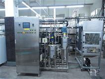 实验型乳制品超高温杀菌机