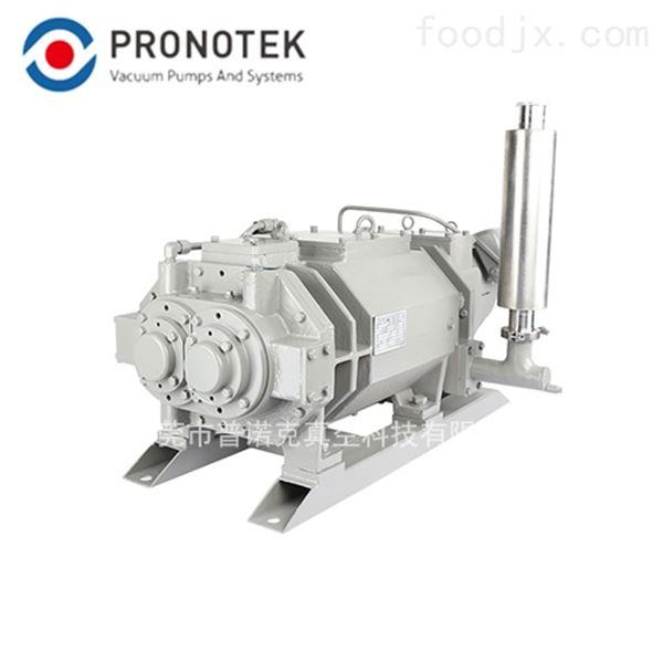 镀膜行业用螺杆真空泵