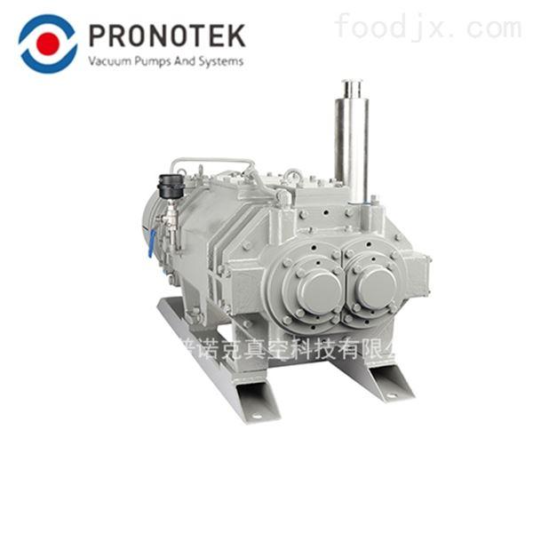 半导体专用螺杆真空泵