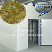 山西大蒜烘干机厂家中联热科干燥除湿机器