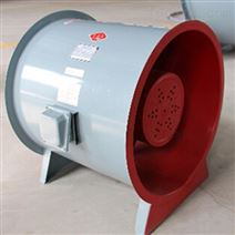 SWF型混流式通風機