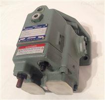 代理油研YUKEN葉片泵PV2R4-136-F-RAL-30