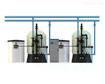 蒸汽鍋爐軟化水設備