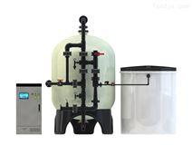 冷冻循环水系统软化水设备