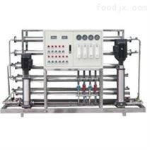二級反滲透水處理設備