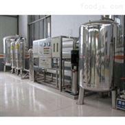 反渗透纯水机组设备