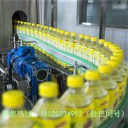 全自动苹果汁饮料生产线设备