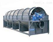 淀粉设备之鼠笼洗薯机