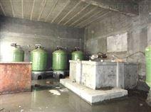 軟化水系統級