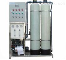 1T 砂碳软化设备