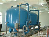 洗涤厂软化设备
