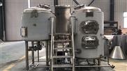 北京精酿啤酒设备价格及生产厂家史密力维