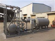 卧式-四平燃气低碳导热油炉厂家参数