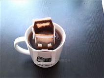 挂耳咖啡内外袋包装机