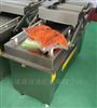 冠通机械鸡爪鸭蛋双室真空包装机大米玉米酱菜牛肉干