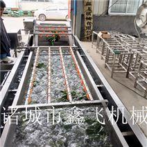 花椰菜加工清洗机