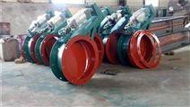 千瑞生產電動碳鋼通風蝶閥 保證質量