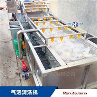 4000柠檬气泡清洗机
