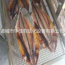 海鱼大型空气能烘干设备