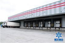 千吨高架物流冷库设计安装造价多少钱