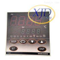 島電SR83-6Y-N-90-114050溫度控制器