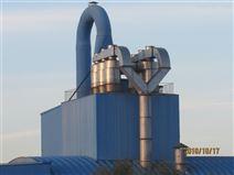 脉冲式气流干燥机组