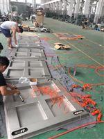 宁波1000kg不锈钢磅秤 制药厂2吨防腐蚀地磅