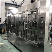 三合一果汁 灌裝設備全自動含氣飲料灌裝機