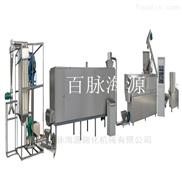 济南预糊化淀粉膨化机供应商  淀粉加工设备