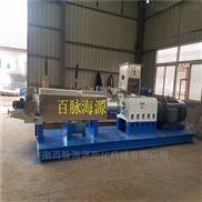 预糊化淀粉生产线  高粘度淀粉加工膨化机