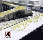 食品生产线 食品输送线