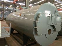 渭南漢中燃氣低碳蒸汽熱水鍋爐廠家供應