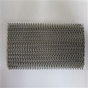 供应金属传送网带 链条清洗机网链挡板网带