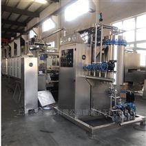 糖果设备制造厂家 休闲糖果生产浇注设备